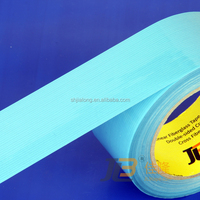 NO RESIDUE new uni-directional fiberglass adhesive tape JLT-615, compared with 3M 8915