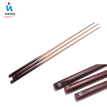 LP hand made one piece maple pool cues for sale with 10-13MM cue tip