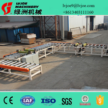 gypsum ceiling board making machine/production line