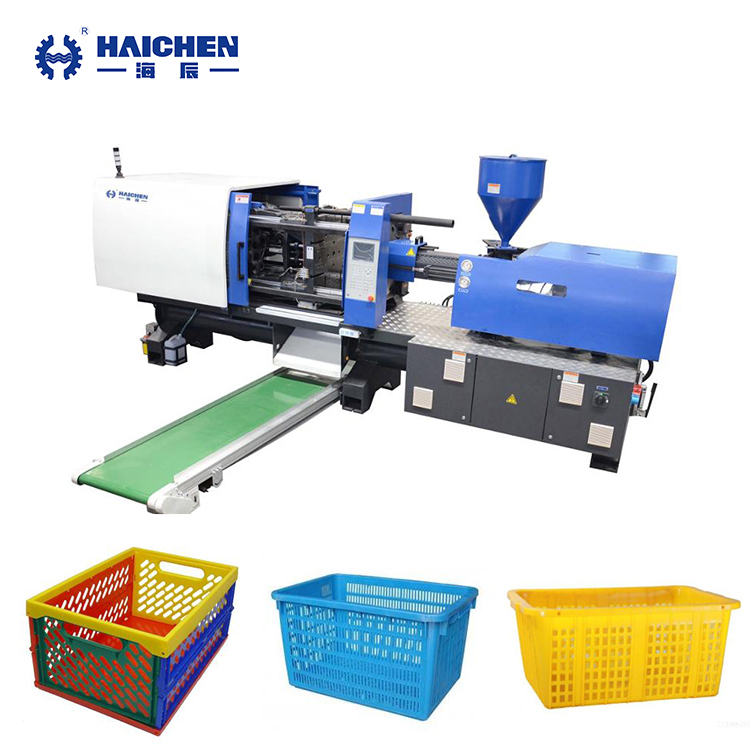automatic new plastic injection moulding molding machine cost for plastic fruit bowl making