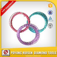 Indonesia Diamond Wire Saw Cutter