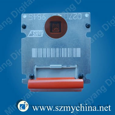 hot sale! liyu solvent printer parts, cheap Xaar 128 print heads price