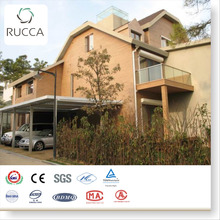 Rucca wood plastic composite lows exterior siding, waterproof wall panel for house plans 170*17mm China Suppliers