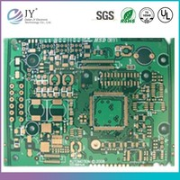 2 layer pcb manufacture r of China with high quality