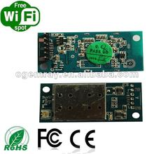 2.4G 802.11n 150Mbps embeded USB wifi module support soft AP