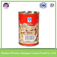 China supplier canned mushroom canned food canned vegetable