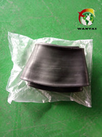 3.50-18 auto motorcycle tyre and natural rubber inner tube