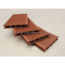 Anti-UV Sanding Brushed WPC outdoor Composite Deck