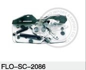 AUTO REAR DOOR LOCK R FOR