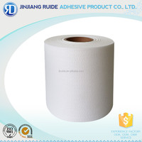 Raw Material Frontal Tape For Diapers