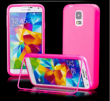 2015 Hot Selling Factory Price High Quality PC+TPU flip phone case pc cover for iphone 6/6 plus/6s case