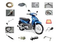 BIZ motorcycle parts