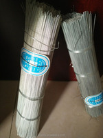 Galvanized cut wire