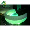 2016 New Design Inflatable Sofa With led Light for Party