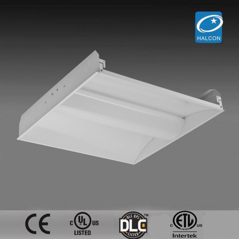 Office Ceiling Corridor 600X600 68W Led Troffer Lamp