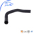 Small ID bent flexible radiator hose 16452-17010 for Japanese car replacement