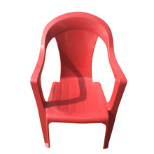 Newest High Performance Elegant Plastic Stacking Chairs