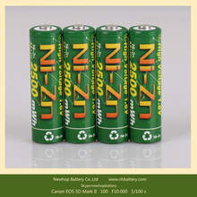 Newest 2/3f6 400mah 1.2v nimh Norminal Voltage Rechargeable battery 2/3f6 400mah 1.2v nimh battery/cell with CE/UL/ROHS in China