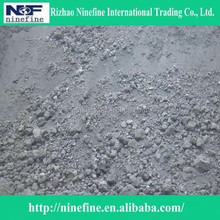 hot seller low s high fixed carbon calcined petroleum coke with SGS