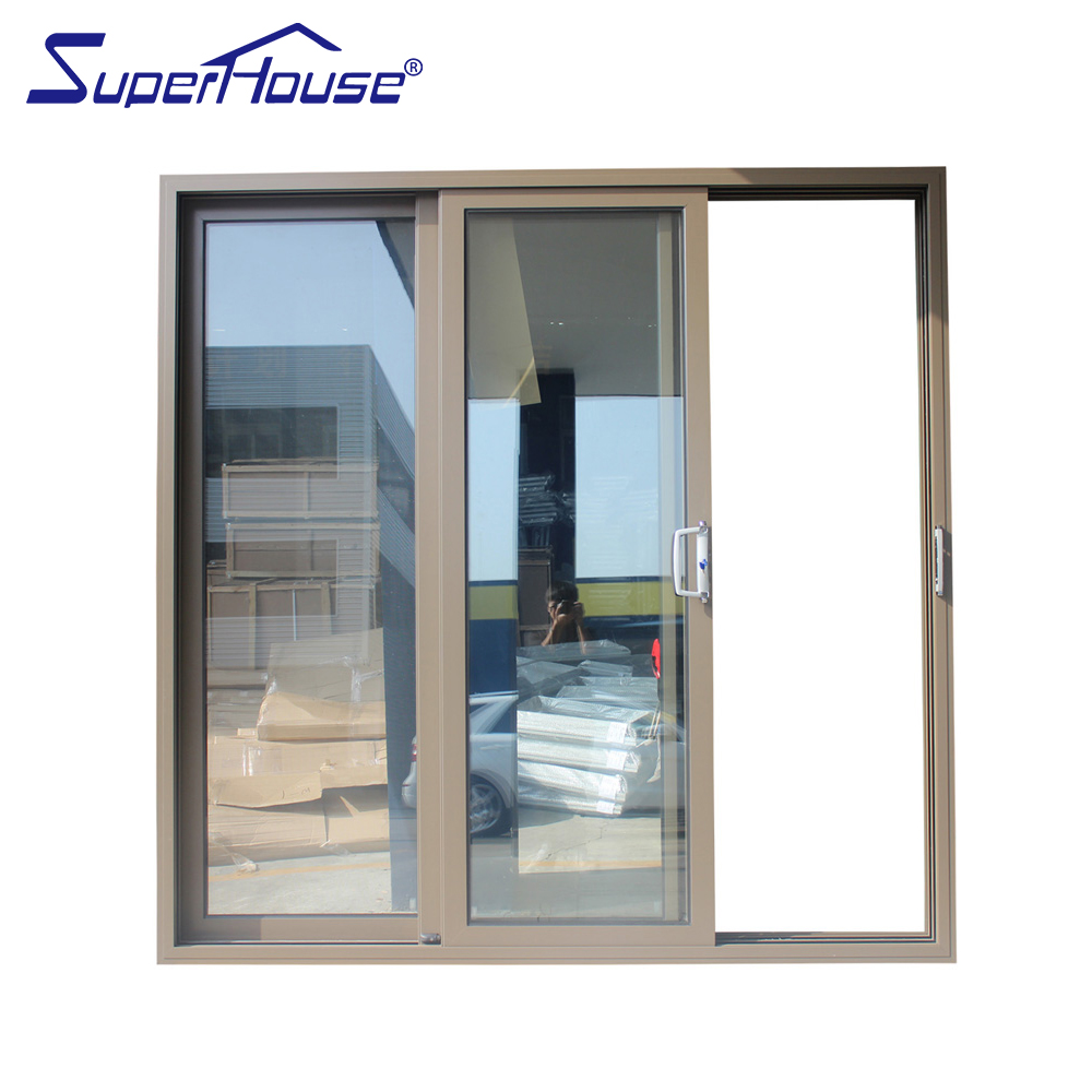 manufacturer in China Sincerity siding door