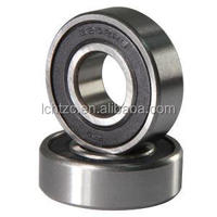 Auto wheel bearing, Deep Groove Ball Bearing 6202 open, 6202 Z , 6202 ZZ , 6202 2RZ, 6202 2RS , with high quality