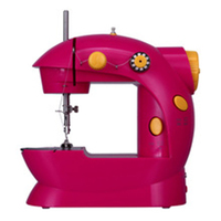 ZOGIFT Hot sale import mini small sewing machine prices