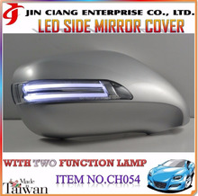 Special offer Body Kit For LEXUS ISF ES350 LED DOOR SIDE MIRROR COVER