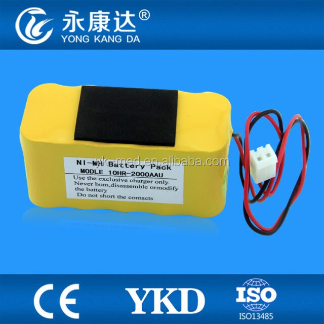Biocare Battery for ECG-300G BAT ECG-300 ECG-101 ECG-100 ECG-101G,
