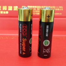 1.5V LR6/AA alkaline battery