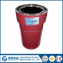 Guotai mud pump liner