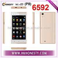 5 inch FHD MTK6592 Octa Core Smart Mobile Phone 2GR RAM