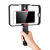 YELANGU PC02 Smart Phone Camera Video Rig Kit Phone Cage with Hot Shoe  Handle