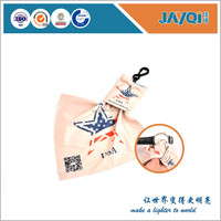 Eyewear Microfiber Fabric Cleaning Cloth With