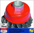 Angle Grinder Wire Brush Cup Wheel Brush