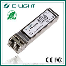 excellence in networking 100% brand compatible 850nm 300m 10G SFP Transceiver
