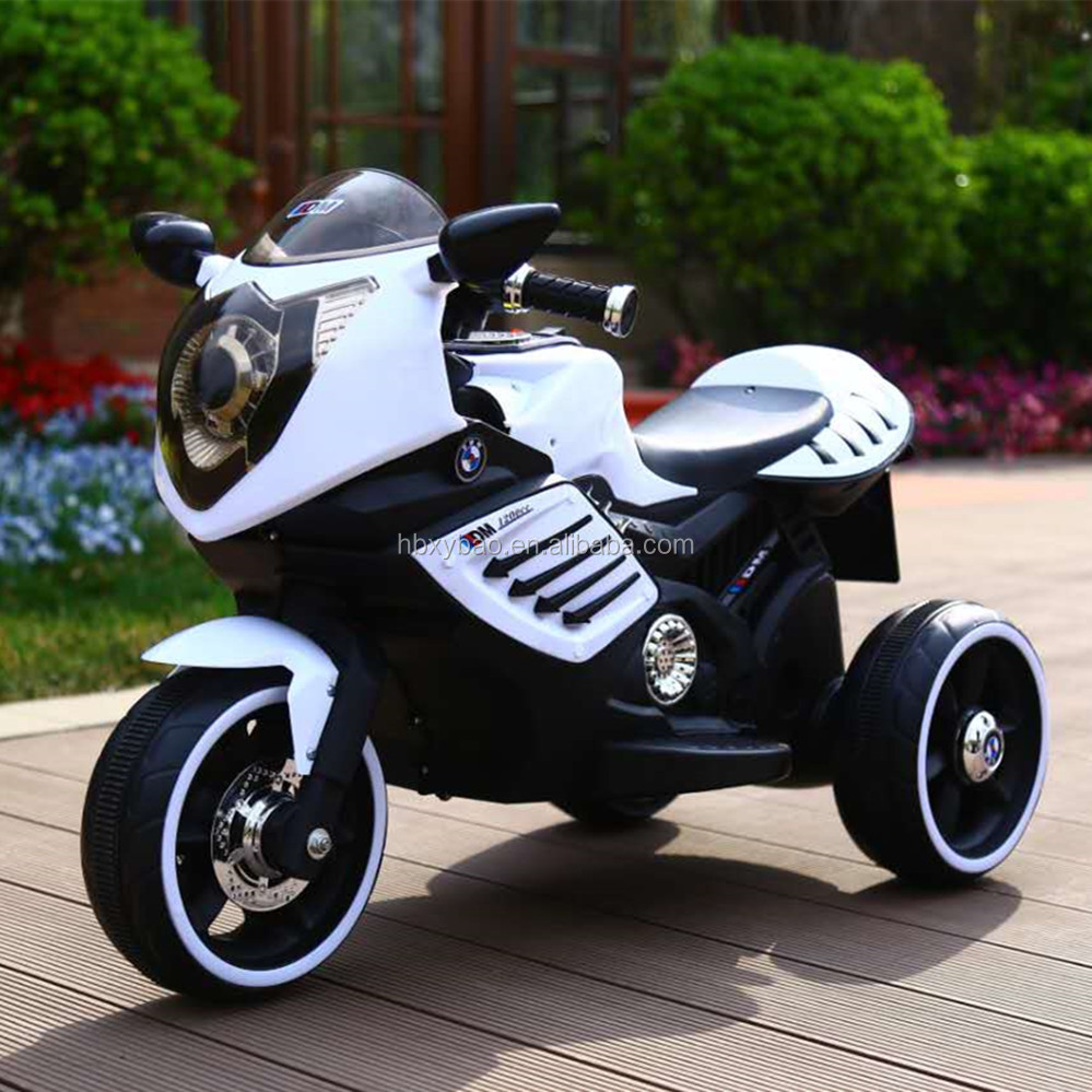 Wholesales High quality electric motorcycle Electric 3 wheel Motorcycle Toy 6V Kids Electric Motorcycle