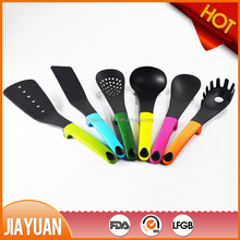 silicone kitchen tool set product & silicone kitchen accessories gadgets
