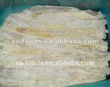 SEAFOOD PRODUCTS SALT ALASKA POLLOCK FILLETS