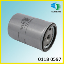 For deutz 2012 diesel engine parts fuel filter 0118 0597