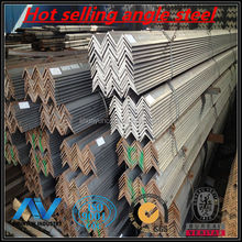 125*80*8 Unequal Steel Angle Bar For Construction Usd From Shanghai Supplier