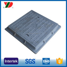 Factory access cover and frame anti-theft 1000x1000 manhole cover