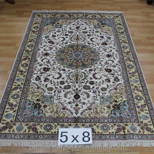 2015 Handmade flower shape Chinese Knot Braid Carpets and Rugs for Living Room