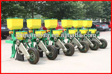 High Quality 10 Series Automatic Small 1 2 3 4 Row corn seeder machine Machine For Plant Onion Corn Wheat,Vegetable Seed etc