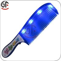 Most Popular Blue Glow Hair Comb
