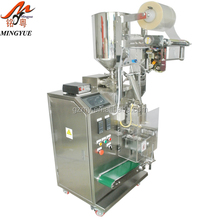 Factory supplier chutney pouch packing machine