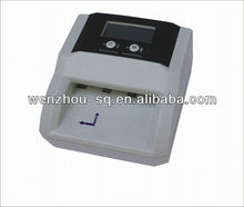 Automatic Counterfeit Money/Bill Detector with UV+MG+IR detection EU-180