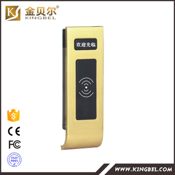 New product electronic gym metal cabinet locker lock