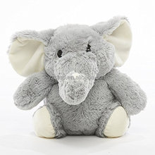 Cute Plush Toy Calf Elephant Stuffed Animals for Baby
