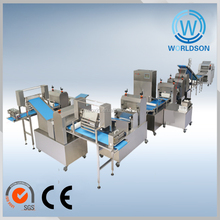 China supplier forming bread crumb machine