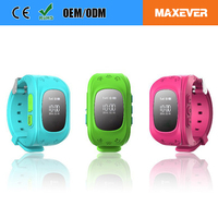 Hot Selling Unlocked Smart Watch Mobile Phone